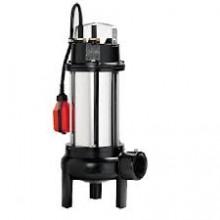 BBC Semisom 290 AUT. Schmutzwasserpumpe mit Schwimmschalter - 24000 l/h 230 V