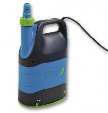 Storm CDW 400 Entwässerungspumpe mit Schieberegler und integriertem Schwimmer 7000l/h - 230 V