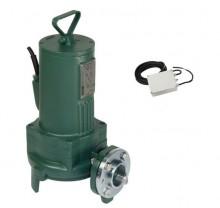DAB Grinder 1000 M-NA Fäkalienpumpe mit Schneidwerk -  12'000 l/h 230 V/1.5 kW - 1.5 bar