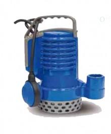 Zenit DR Blue 40 Schmutzwasserpumpe mit Schwimmschalter - 10800 l/h 230 V
