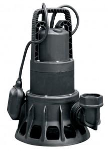 DAB Feka BVP 700 M-A für Schmutz- und Abwasser mit Schwimmschalter - 18'000l/h - 230V