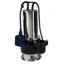Spido Inox ECC Pro 400 Schmutzwasserpumpe mit Schwimmschalter - 24000 l/h 230 V