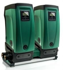 DAB Kit 2 E.sybox + E.sytwin 12'800l/h - 6.5bar Trinkwasser geeignet