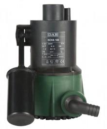 DAB Nova 180 M-A - SV Schmutzwasser Tauchmotorpumpe mit Schwimmschalter - 4800l/h - 230V