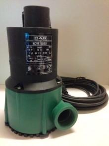 DAB Nova 180 M-NA - SV Schmutzwasser Tauchmotorpumpe ohne Schwimmschalter - 4800l/h - 230V