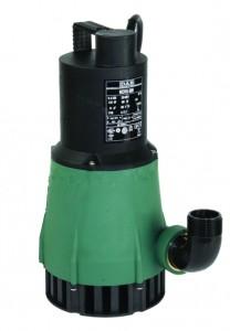 DAB Nova 600 T-NA - SV Schmutzwasser Tauchmotorpumpe ohne Schwimmschalter - 16200l/h - 400V