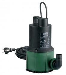 DAB Nova 200 M-NA - SV Schmutzwasser Tauchmotorpumpe ohne Schwimmschalter - 12000l/h - 230V
