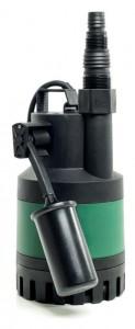 DAB Nova Up 600 M-A Schmutzwasser Tauchpumpe mit Schwimmerschalter - 13500 l/h - 230 V