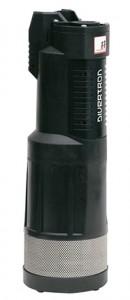 DAB Divertron 1200 M Tauchdruck - Zisternenpumpe vollautomatisch - 5.700 l/h - 4.6 bar - 230 V