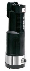 DAB Divertron X 1000 M Zisternenpumpe mit Edelstahlring für schwimmende Entnahme - 5.400 l/h - 3.6 bar - 230 V