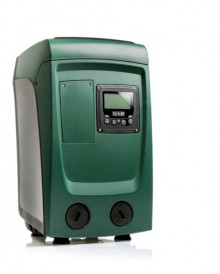 DAB E.sybox mini³ Hauswasserautomat 4'800l/h - 5,5 bar - Trinkwasser geeignet