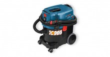 Bosch GAS 35 L SFC+ Professional Nass Trockensauger im Karton