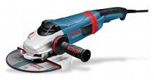 Bosch GWS 22-230 LVI Winkelschleifer Professional - 2200 Watt