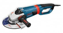 Bosch GWS 26-230 LVI Winkelschleifer Professional - 2600 Watt