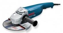 Bosch GWS 24-230 JH Winkelschleifer Professional - 2400 Watt