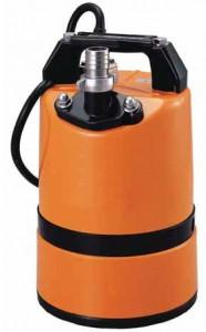 Tsurumi LSC1-4S Flachsauger (Schlürfbetrieb) - 10200 l/h