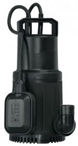 DAB Nova Salt W M-A Pumpe für Salzwasser mit Start / Stopp-Schwimmerschalter - 7500 l/h