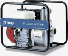 Motorpumpe SDMO ST 2.36 H