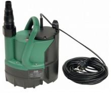 DAB Verty Nova 400 M Tauchpumpe mit integriertem Schwimmerschalter - 10000 l/h