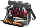 KNIPEX Werkzeugkoffer und Gürteltaschen