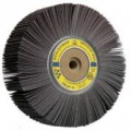 Schleifmop SM 611 H  165x25x13 -165x50x13 mm