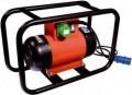 Frequenz-Umformer mit Elektromotor CAF