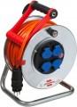 Stahlblech-Kabeltrommeln mit Bremaxx-Kabel