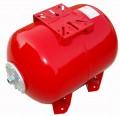 Intervarem - Maxivarem LS H - Horizontale Druckbehälter 19 l - 300 l - 8/10 bar