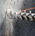 Stein-, Beton Bohrwerkzeuge