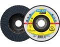 Kronenflex® Schleifmopteller für Winkelschleifer
