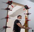 Türfutter- & Fenster-montagewerkzeuge