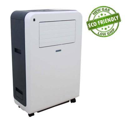 Nanyo KMO120M3 Mobiles Klimagerät (120m³) 3200W zum Kühlen, Lüften, Entfeuchten