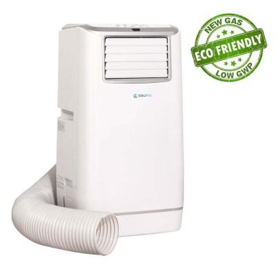 KM150M3 Mobiles Klimagerät (150m³) 3600W zum Kühlen, Lüften, Entfeuchten & Heizen