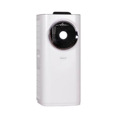 Nanyo KMO135 Mobiles Klimagerät mit WiFi (100m³) 3500W zum Kühlen, Lüften, Entfeuchten
