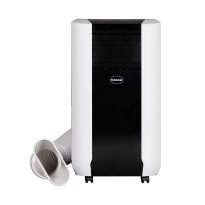 Nanyo KMO180 Mobiles Klimagerät (120m³) 3900W zum Kühlen, Lüften, Entfeuchten