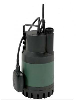 DAB Nova Up 600 M-A Flex Schmutzwasser Tauchpumpe mit Schwimmschalter - 13500 l/h - 230 V