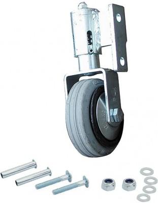 Stabilo® Professional Federrolle für Regalleitern, rechts