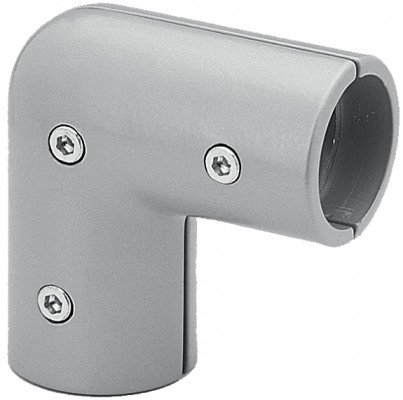 Winkelverbinder 90°  Ø 40 mm