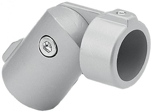 Winkel-Gelenkverbinder Ø 40 mm