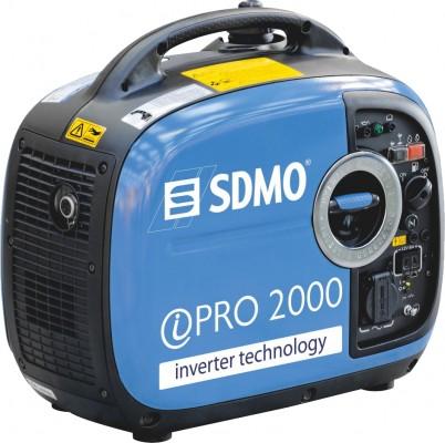 SDMO Inverter Pro 2000 Stromerzeuger