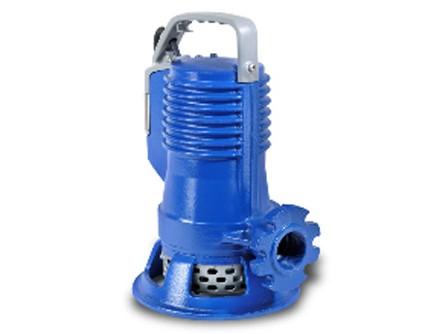 Zenit AP Blue Pro 200 T Schmutzwasserpumpe - 25200 l/h 400 V