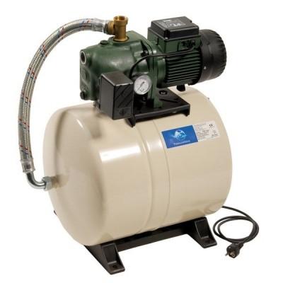 DAB Aquajet 102/60 M Hauswasserwerk - 3600 l/h - 5.4 bar - 60 l Druckkessel - Trinkwasser-zertifiziert