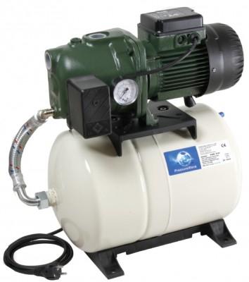 DAB Aquajet 82/20 M - G Hauswasserwerk - 3600 l/h 4.7 bar - Trinkwasser-zertifiziert