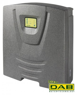 DAB Aquaprof Basic 30/50 Regenwassernutzungsanlage - 4800 l/h - Fh 42.2 m - 4.2 bar - 0.88 kW - 230 V
