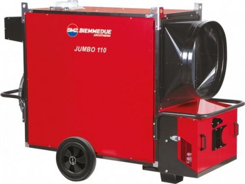 Biemmedue Arcotherm Jumbo 110 Ölheizgerät - 112 kW