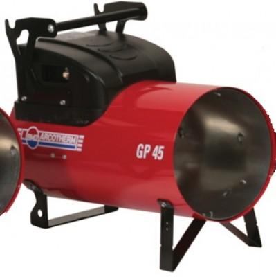 Arcotherm GP 45 A Gasheizgerät 46 Kw