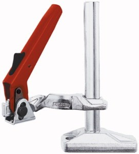 Maschinentischspanner - BS2N - 200x100 mm - BESSEY
