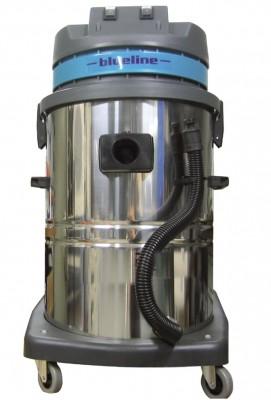 Blueline S 60 Industriesauger 60L 2x1000W