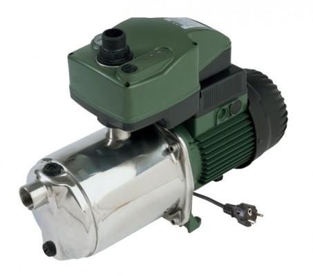 DAB Active EI 30/30 M Automatische Wasserversorgungsanlage - 3000 l/h - Fh 46.0 m - 4.6 bar - 0.72 kW - 1 x 230 V