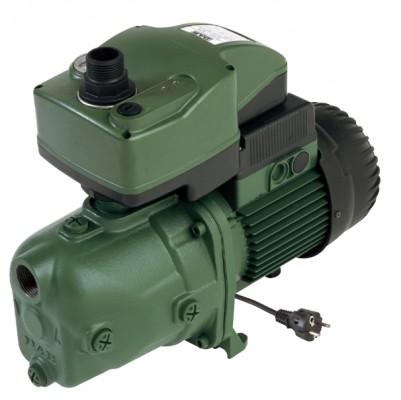 DAB Active J 62 M Automatische Wasserversorgungsanlage - 3000 l/h - Fh 42.7 m - 4.27 bar - 0.72 W - 1 x 230 V